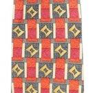Ermenegildo Zegna Printed Silk Tie EZTTY15