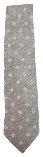 Ermenegildo Zegna Diamond Patterned Tie EZTTY19