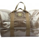 Mario Valentino Monogram Tote 20misa1025 Travel Bag