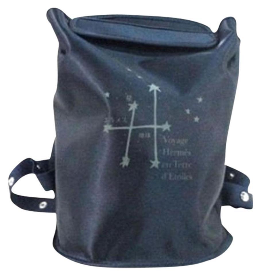 Hermès Voyage 205236 Backpack