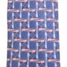Ermenegildo Zegna 100% Pure Silk Patterned Tie EZTTY07