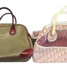 Céline And Christian Dior Wholesale Set 208135 Satchel
