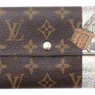 Louis Vuitton Bellboy Sarah Wallet 211192