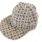 Louis Vuitton Mini Lin Baseball Cap 211951