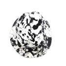 Hermès Paint Splatter H Hat 211001