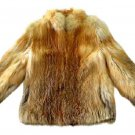 Wood Notes by Osfur Fox 211916 Fur Coat