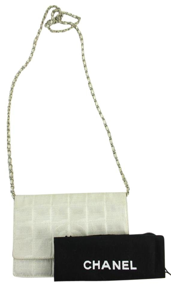 Chanel Quilted Wallet On Chain 212540 Shoulder Bag