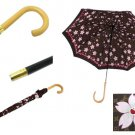Louis Vuitton Murakami Cherry Blossom Monogram Umbrella 213414