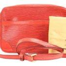 Louis Vuitton Epi Leather Trocadero Crossbody 15lva221 Shoulder Bag