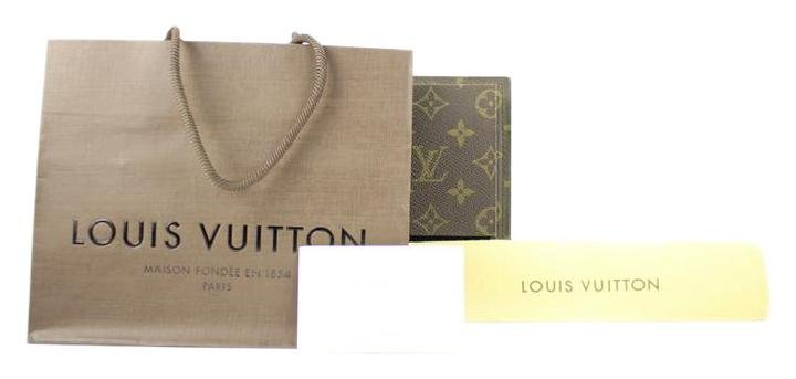 Louis Vuitton ( RARE + EXCELLENT ) Offic Accessories Case 214292