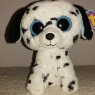Ty Fetch beanie Boos  With Tags