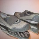 Merrell Women's Mimosa Band Dusty Olive Slip-On Sneaker Size 9.5