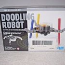4M Doodling Robot,Fun Mechanics Kit,NewSealed