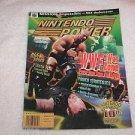 Nintendo Power Magazine,WWF War Zone, Volume 110, July 1998