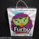 FURBY PARTY ROCKERS CREATURES (PURPLE) BRAND NEW IN SEALED BOX