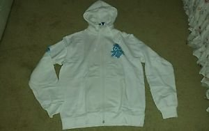 Adidas OTANI GRAF White Hoodie,Sweatshirt,New With Tags Unisex