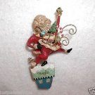 "Hallmark "" Magic Man! "" Holiday Ornament,Christmas Ornament"