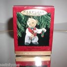 "Hallmark ""Papa Bearinger"" Holiday Ornament,Christmas Ornament"