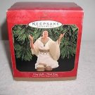 "Hallmark"" King Malh-Third King "" Holiday Nativity Ornament,Christmas Ornament"