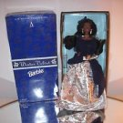 Barbie Winter Velvet Mattel/Avon Special Edition African American 1st in Series
