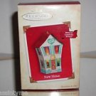 "Hallmark"" New Home "" Holiday Ornament,Christmas Ornament"