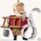 "Hallmark"" Honey-Do Santa "" Holiday Ornament,Christmas Ornament"
