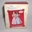 "Hallmark""Barbie,The Prince & The Pauper Ornament "" Holiday Ornament,Christmas"