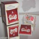 "Hallmark ""Primera Navidad De Bebe' "" Holiday Ornament,Christmas Ornament New"