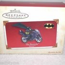 "Hallmark"" The Batcycle "" Holiday Ornament,Christmas Ornament"