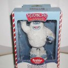 "Rudolph The Red-Nosed Reindeer, ""Bumbles the Abominable Snowman Bobblehead,NIB"