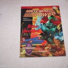 Nintendo Power,Killer Instinct,Vol.76  With Poster Intact