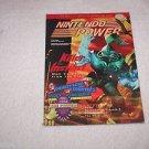Nintendo Power,Killer Instinct,Vol.76  With Poster Intact