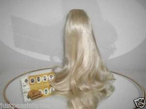 """HAIR EXTENSION 16"""" CURLY PONYTAIL DRAW STRING STYLE,NEW"""