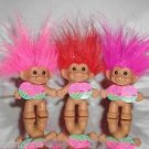 Russ, GROUP OF 3, Sparkle Hair, Double Tagged -Spanish & English -New In Bag