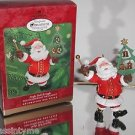 "Hallmark Keepsake,""Jingle Bell Kringle""2000 Membership Ornament,New In Box"