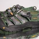 KEEN BOYS WATERPROOF FOOTWEAR  SIZE 13, WASHABLE GREAT QUALITY!