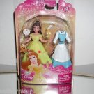 Belle: Disney Princess Favorite Moments Figure Doll With Extra Outfit, NEW