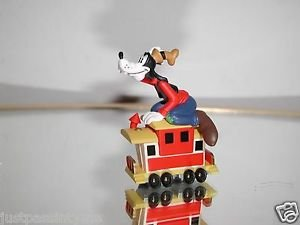 Hallmark, Ornament,Disney's,Mickey's Express, Merry Miniatures,Goofy's Caboose