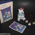 Hallmark Keepsake,Sweet Tooth Treats,1st in Series,Cookie Jar Ornament,Complete