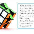 GAN356 AIR 3x3x3 Magic Cube Speed Twist Puzzle
