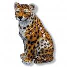 Capodimonte Leopard