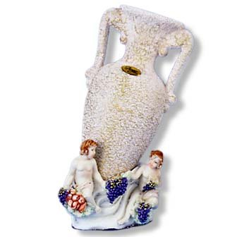 """Berger"" Angels Pitcher Medium. (6 pc. min.)"
