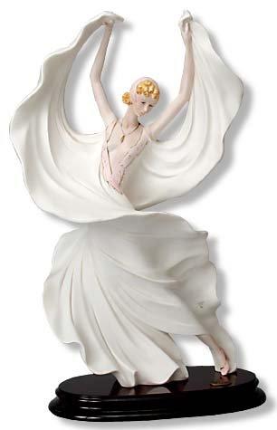 A. Santini Dance of the Veils