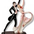 A. Santini Tango Dancers
