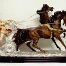 A. Santini Chariot Roman