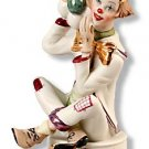 V. Sabadin Clown Con Palloncini