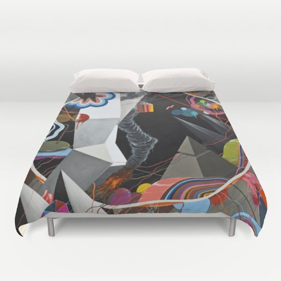 Seven Duvet Cover Full Size 2fF0Ml5