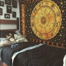 Astrological Celtic Tapestry BOHEMEIN TAPESTRY