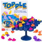 Original Topple Board Game Pressman Toy