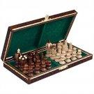 Chess Royal 30 European Wooden Handmade Set